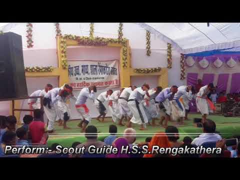 Karma kuhuki gabo madar ke tal ma    Rengakathera school annual function 2018 thumbnail