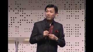 [NMS] Pdt. Samuel Sie - Rasa Lapar Jumpa Dengan Tuhan