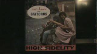 "The Gaylords - The Italian Classic, ""C"
