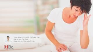 (VOH) Sống khỏe 14: Tình dục tuổi mãn kinh