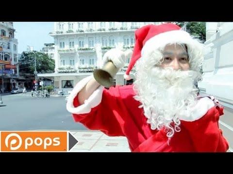 Ông Già Noel - Bảo An