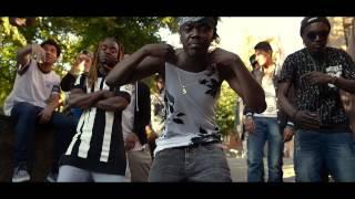 "J-Zino - ""GANG GANG"" [OFFICIAL MUSIC VIDEO]: YLTV"
