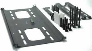 Ultra Thin TV Wall Mount Bracket - 23