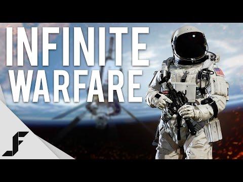 INFINITE WARFARE - The new Call of Duty + COD4 Remake!