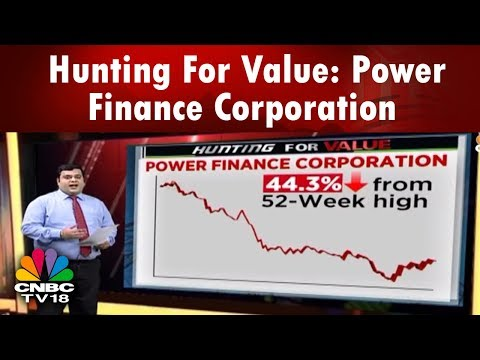 Power Finance Corporation: Why the Fall & What are the Triggers for Reversal? | Hunting For Value