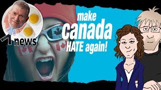 Canada Hate Speech. Bible Sexism. - (Ken) Ham & AiG News