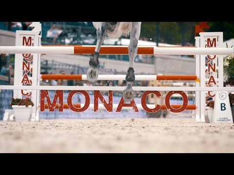 Longines Global Champions Tour 2017 - Monaco Sport Report