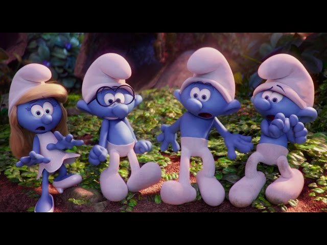 Smurfs: The Lost Village - Official Trailer #2