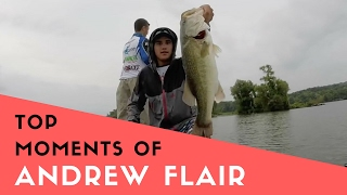 Top Moments Of Andrew Flair | Salt Life