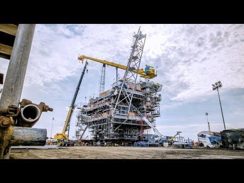 McDermott OTC 2018 | Video by Cut To Create | Video Production Houston Texas