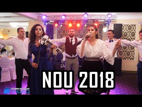 NOU 2018 Hore de Joc - Program Nou LIVE la Nunta cu Formatia Razvan Band