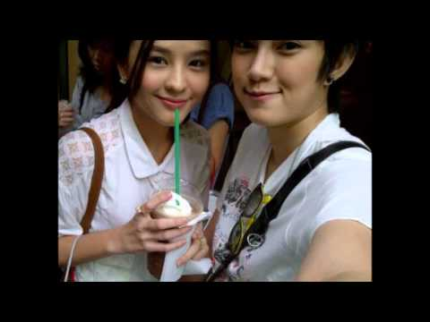 Love Song- Aom and Tina :)))