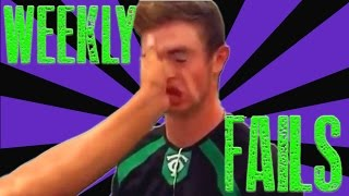 OUCH FAILS || Weekly Fail Compilation || January 2015 #5