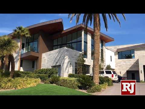Developer Jim Rhodes Lists His Mansion For $30 Million