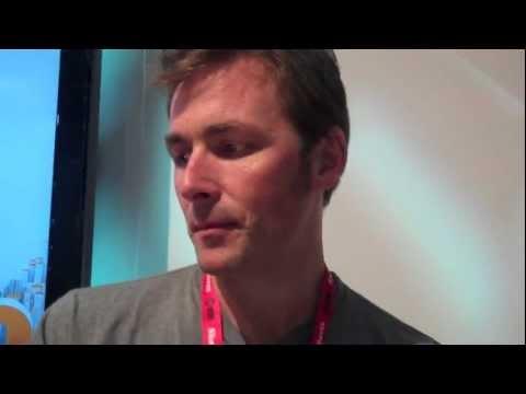 The Penguins of Madagascar  Ask James Patrick Stuart