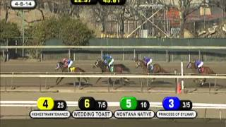 Princess of Sylmar - 2014 Cat Cay Stakes