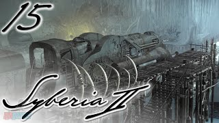 HEART - Syberia 2 Part 15 | PC Game Walkthrough/Let's Play | 60fps Gameplay