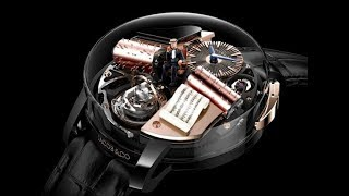 12 WATCHES that was MADE ONLY FOR MILLIONAIRES thumbnail