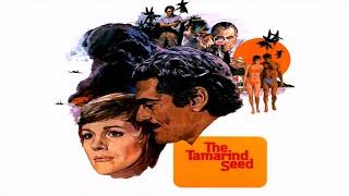 حصرياً فيلم الإثارة والرومانسية (بذور التمر الهندي - 1974) لـ عمر الشريف جولي آندروز