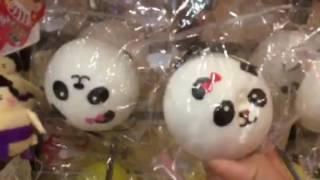SQUISHIES AT TOKYO JAPANESE LIFESTYLE VLOG