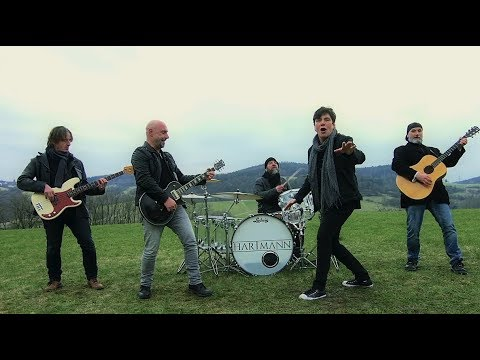 HARTMANN - 'Simple Man' feat. Eric Martin of Mr. Big (official video)