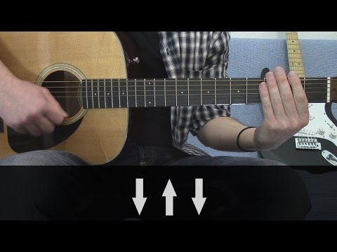 Guitar Lesson: Syd Barrett - Love Song / with Tabs
