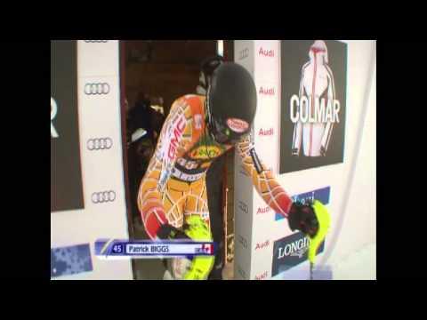 Canadian Ski Team Levi Episode 2010