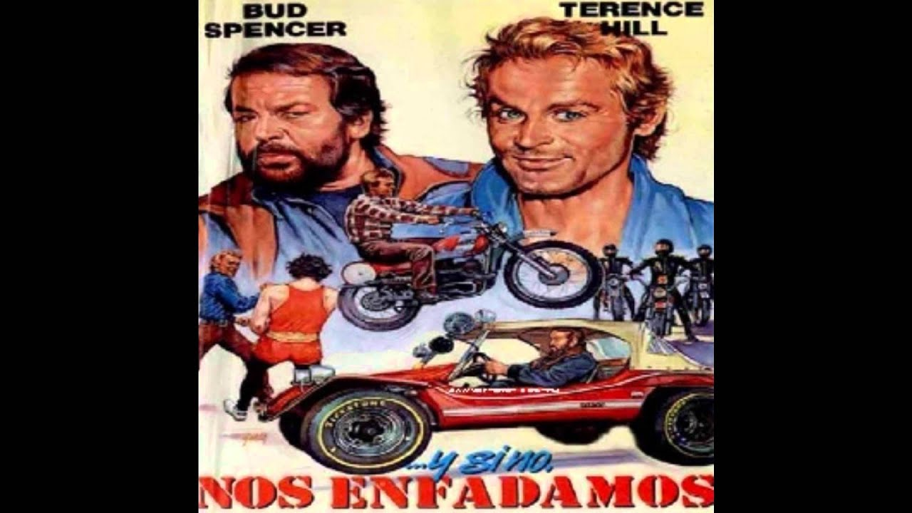 Filmes Bud Spencer E Terence Hill Dublado throughout cancion chula-dune buggy oliver onions bud spencer teerence hill