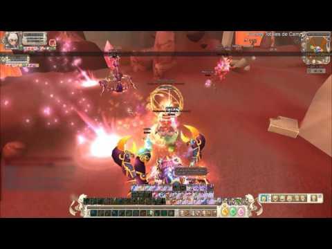 Siegfried TH Lv 100 (RB) Grand Fantasia Arena de Fuego #5