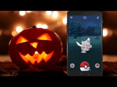 ¡Pokémon Escalofriantes Sableye, Banette, y otros llegan a Pokémon GO!