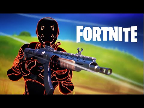Fortnite - Official Weapon Sidegrading Intro Trailer