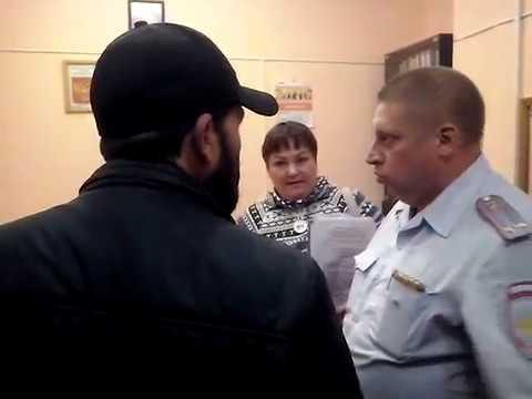 граждане ссср новокузнецк  в уфмс ч. 3