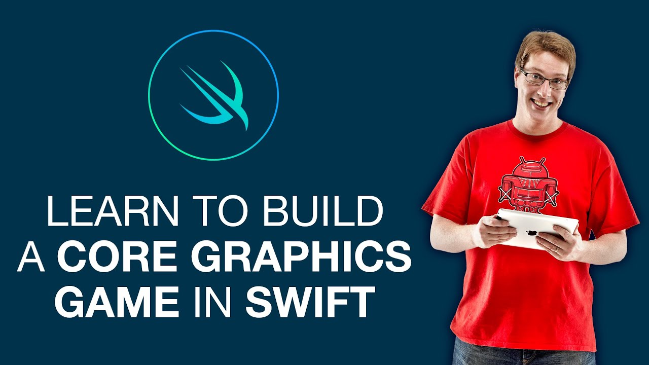 Building a line game with UIKit and Core Graphics – Swift on Sundays May 19th 2019