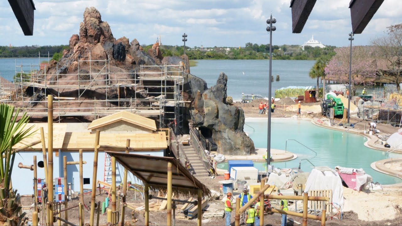 Image result for photos of the polynesian resort disney