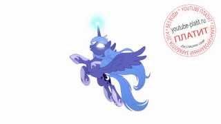 Пони принцесса Селестия  Видео как нарисовать пони карандашом за 32 секунды(как нарисовать селестию, как нарисовать принцессу селестию, как нарисовать пони селестию, как нарисовать..., 2014-07-25T08:24:45.000Z)
