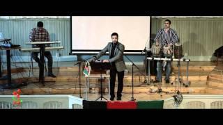 Edris Sejadi- Live Ay Negare man 2011