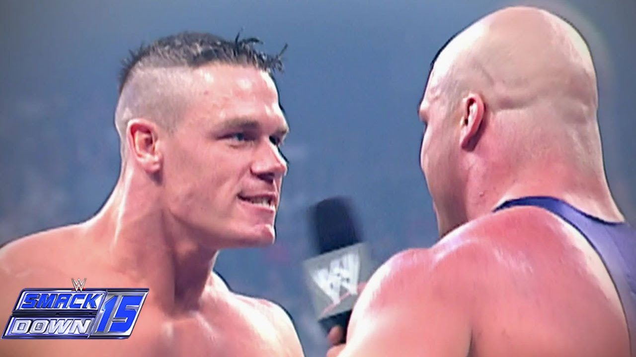 7d9f70dc3d John Cena: 11 Facts You Don't Know About The Early Career Of John Cena