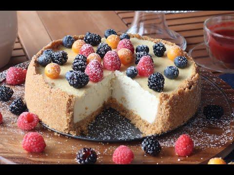 recette-cheesecake-new-yorkais