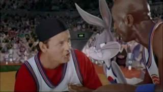 Space Jam (1996) - Original Trailer
