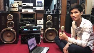 Ghép bộ nghe nhạc và karaoke cực hay __lh Quang Ngọc 0984382283–0987201088