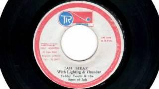 (1975) Sons Of Jah: Jahovah Speak (Reverse Disco)