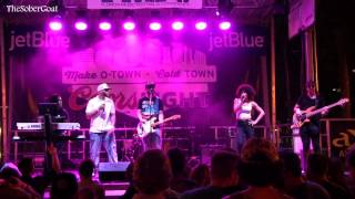 "Hor!zen ""Pants Hang Low"" Florida Music Festival 2015"