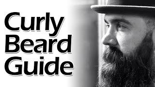 The Curly Beard Guide