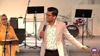 Pastor Dino Skariah - It is Finished