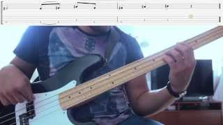 dr dre compton all in a day s work bass loop cover groove lesson