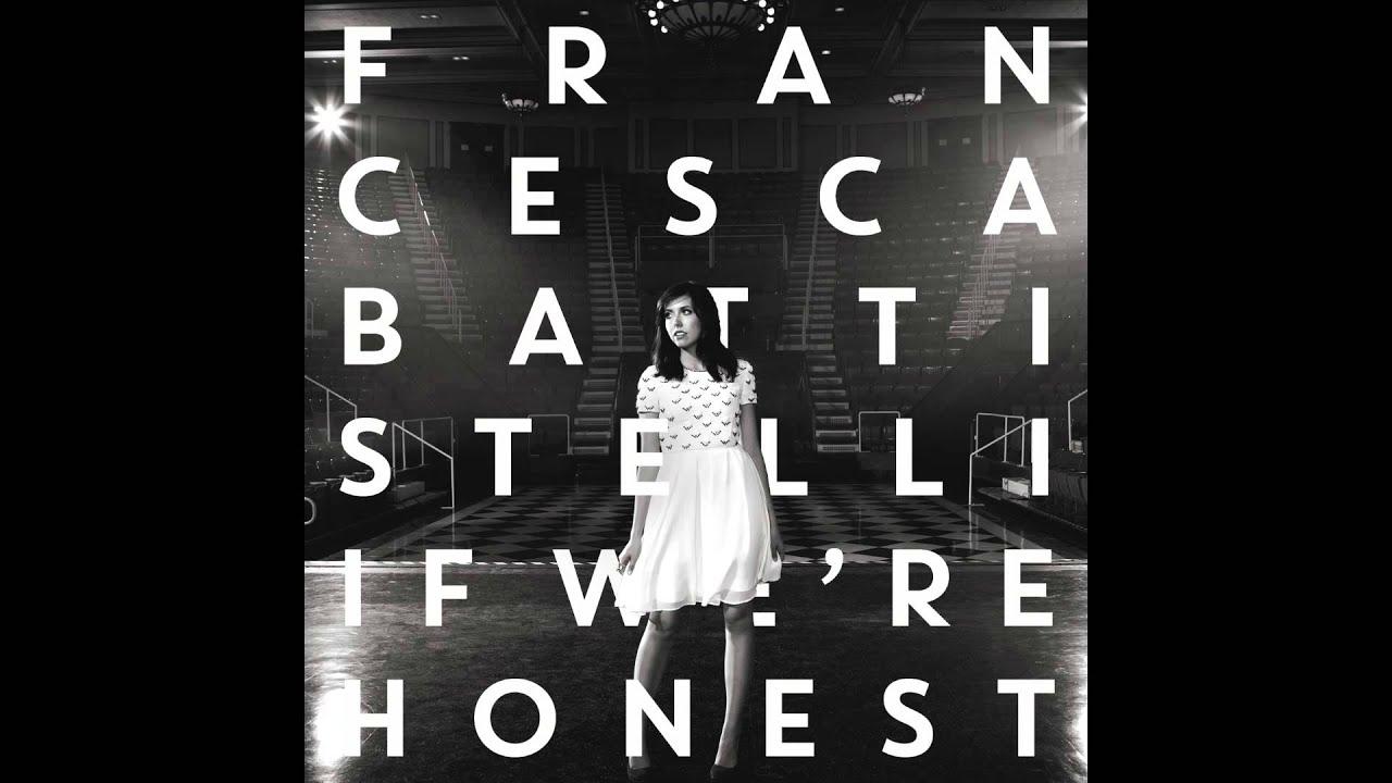 francesca-battistelli-if-were-honest-official-audio-francescabattistelli