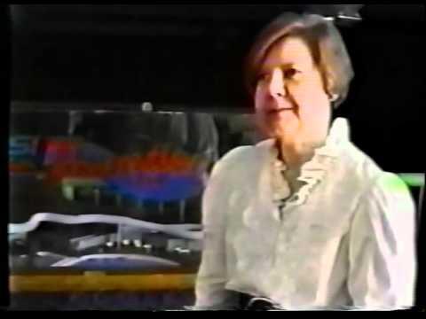1995 Lester B. Pearson Grad Video Part 1 of 3