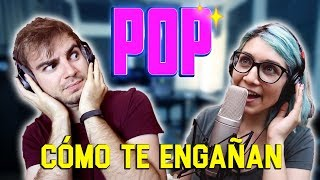 The Truth about POP Music | Jaime Altozano (ft. Ter)