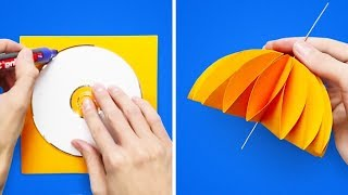 14 EASY PAPER CRAFTS FOR THE WHOLE FAMILY