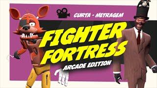 Fighter Fortress 2 - Curta - Quasar Jogos